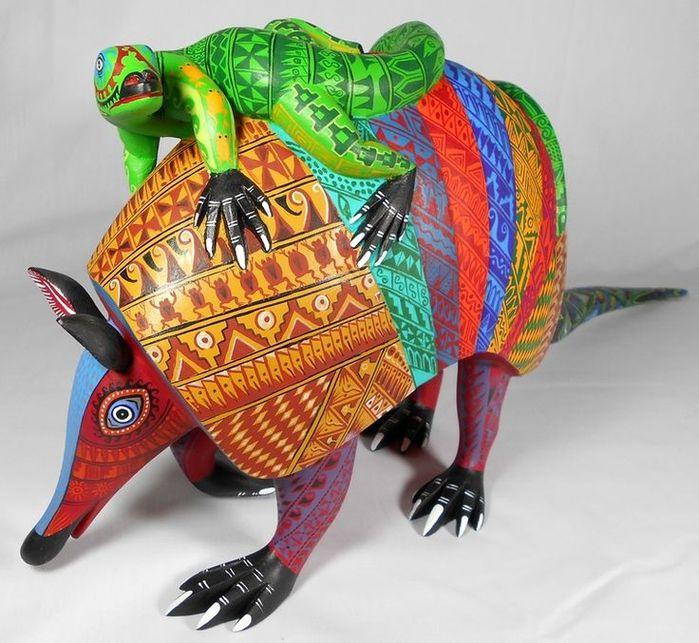Сумасшедшие мексиканские животные. Обсуждение на LiveInternet - Российский Сервис Онлайн-Дневников