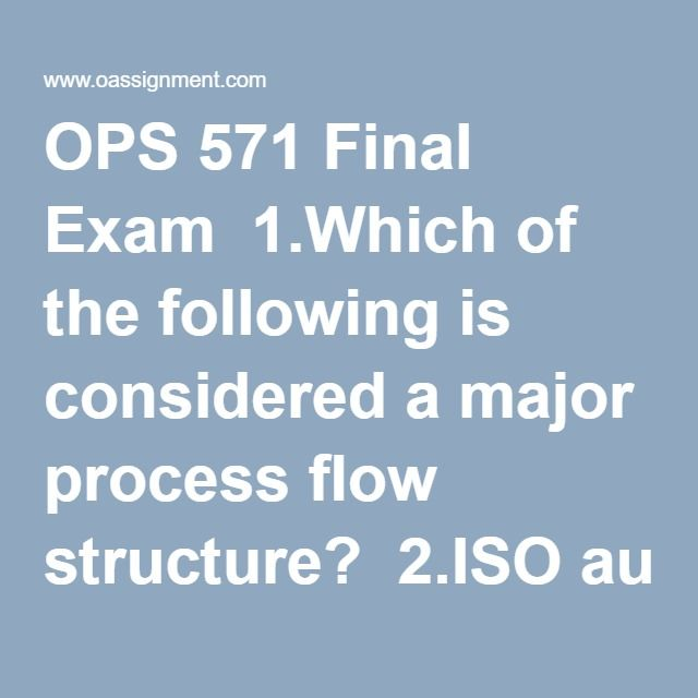 mgt 553 final exam ventureelba Mgt 521 all week quizzes to  acct 344 (entire course) - devry, acct 344 final exam latest 2014 - devry, acct 346 (managerial accounting), acct 346 midterm exam.
