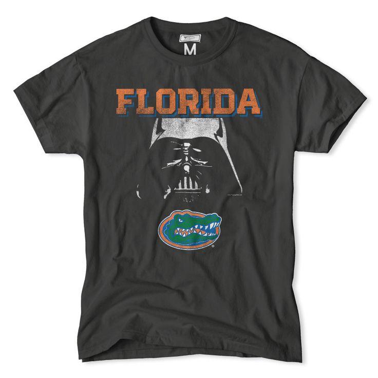 Florida Gators Darth Vader T-Shirt