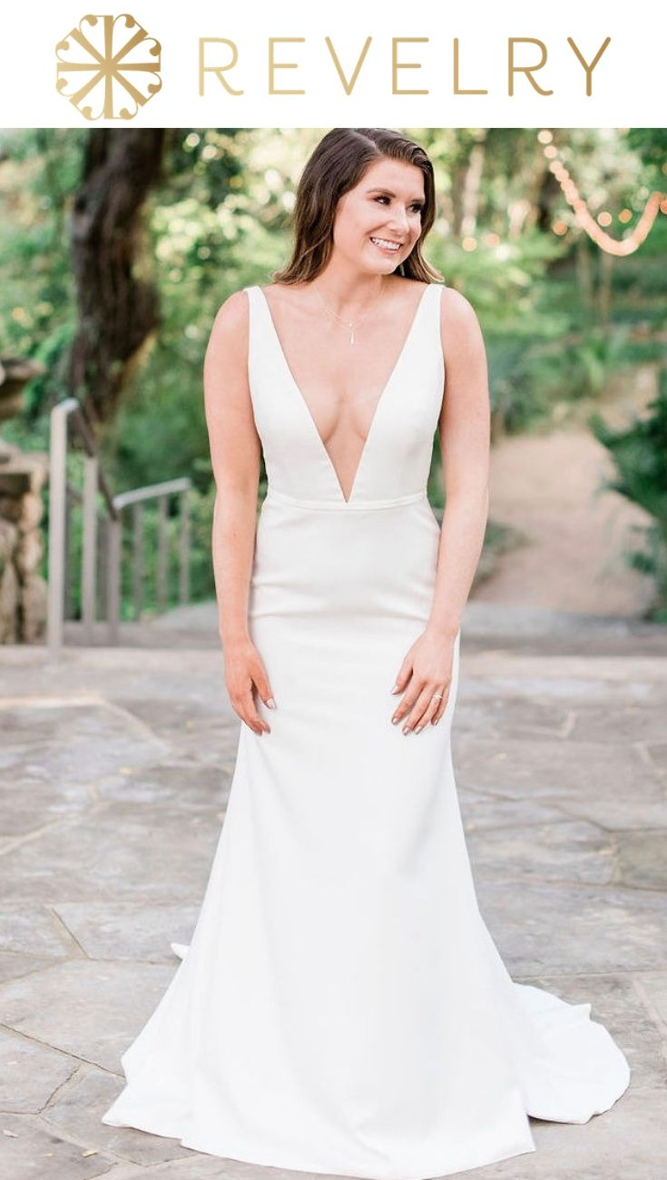 Wedding Dress And Bridesmaid Dress Shopping By Making It Fun And Easy Try On Our Exclusive Gowns On In Your S Elegant Bridal Gown Wedding Dresses Bridal Gowns