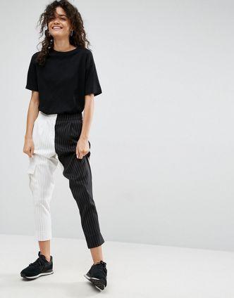 kleider pullover jeans und schuhe von asos white kaufen