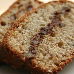 Feb 23- National Banana Bread Day  http://allrecipes.com/recipe/creamy-banana-bread/detail.aspx