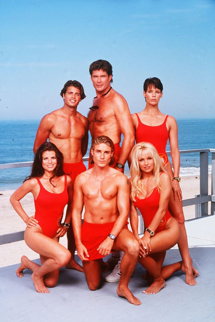 Quick & Easy Food Recipes at Hifow.com    Baywatch is splashing back into Hollywood with a new movie reboot and an all-star cast, but the beloved franchise in no way would have breached the area in the initially spot if it weren't for the Tv show's unique star, David Hasselhoff, coming to the...