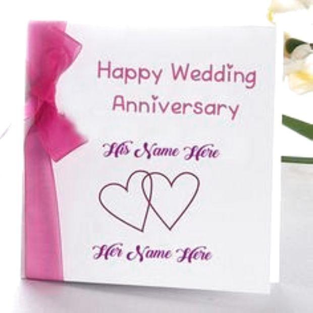 Pin By Paula On Postit Happy Wedding Anniversary Cards Wedding Anniversary Cards Happy Anniversary Cards