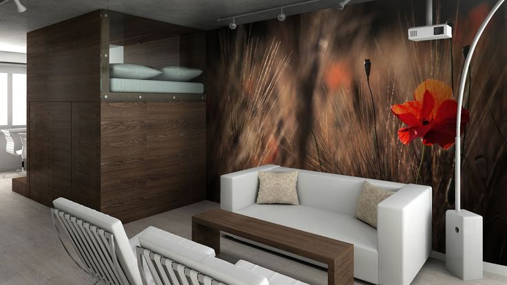 Custom wall decals, wall stickers, tapestry | Murale Design