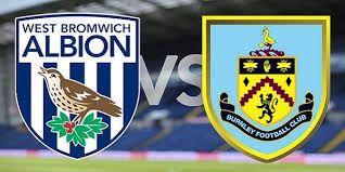 Portail des Frequences des chaines: West Bromwich Albion FC vs Burnley FC