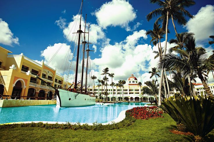 Iberostar Grand Hotel Bavaro Adults Only - All inclusive, Punta Cana