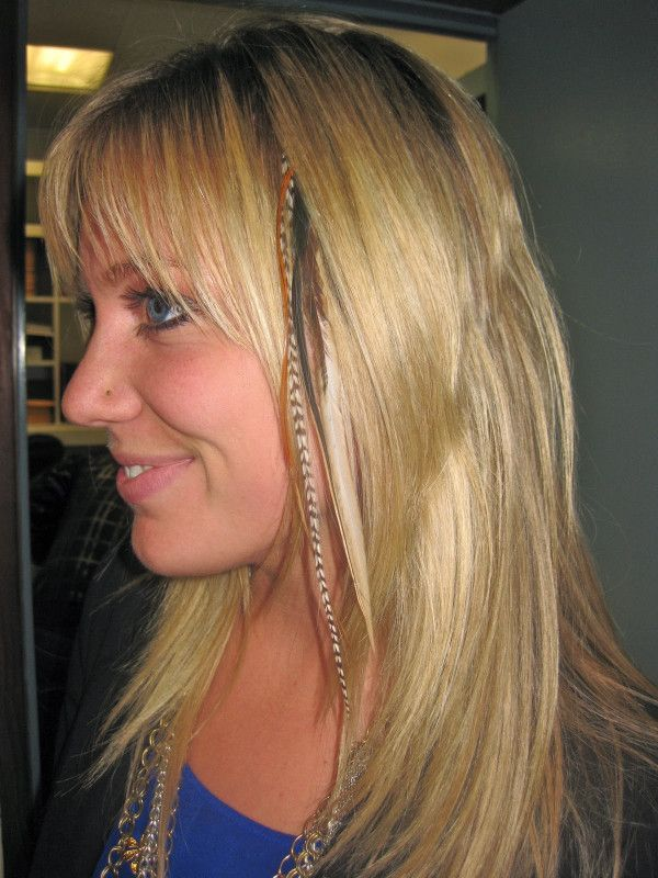 http://www.aheadofhair.biz/feather-your-heads-the-naturals/feather-hair-extension-natural--feather-extensions-natural.html