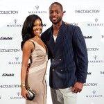 #Gabrielle Union #Engaged to #Dwyane