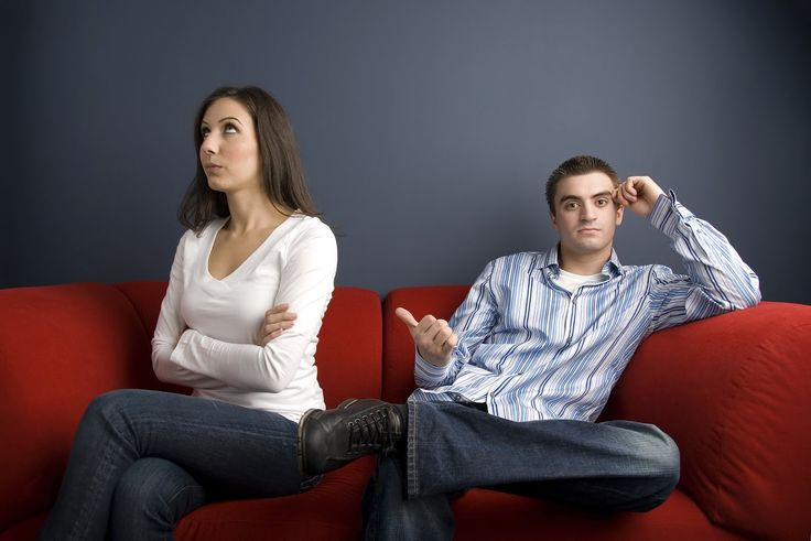 5 Rules for every disagreement in your marriage