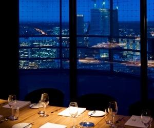 The Penthouse Den Haag Restaurant The Penthouse (41 Floor) www.thepenthouse.nl Rijswijkseplein786 2516 LX - Den Haag - The Hague - 070-3051003 maitre@thepenthouse.nl