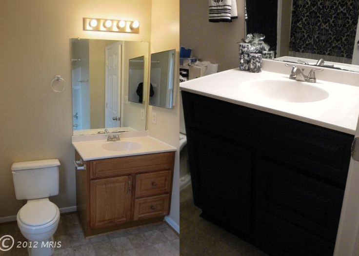 Latest Posts Under: Bathroom cabinets