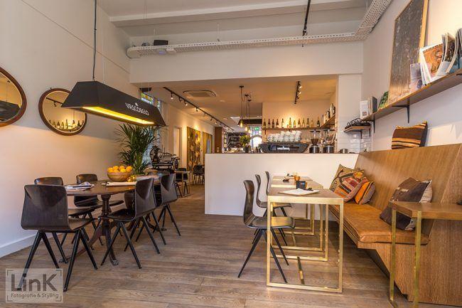 Vascobelo: prachtige nieuwe brasserie in de binnenstad