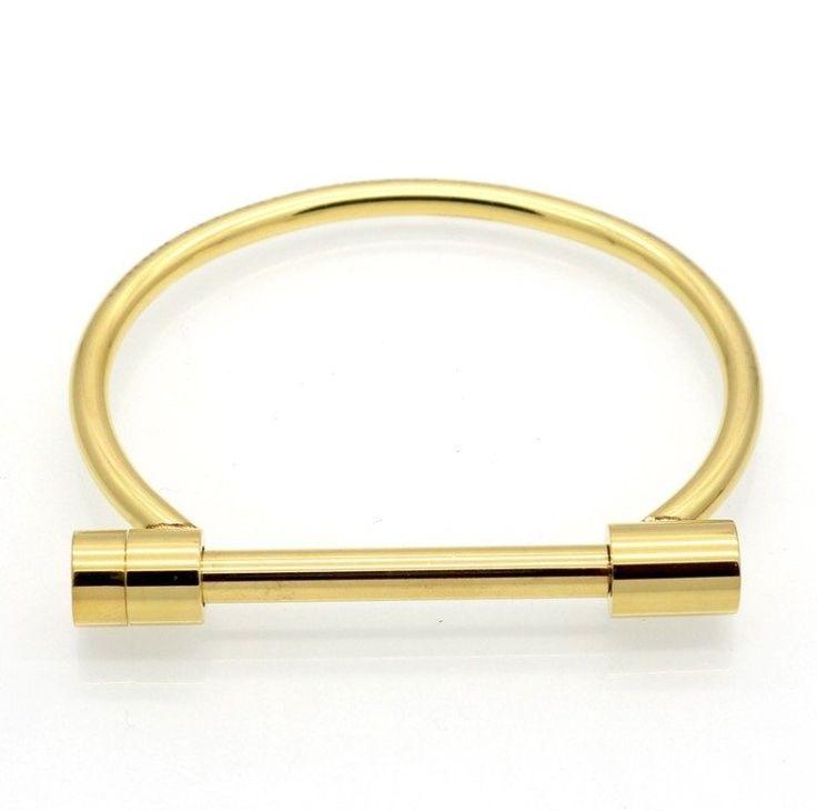 Love Bracelet from Stainless steel for Women