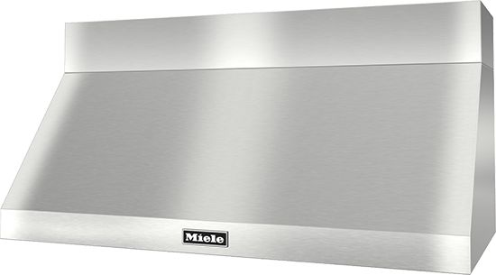 "48"" DAR1250 Wall Range Hood, Stainless Steel"