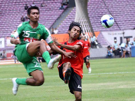 Prediksi Skor Persija vs Persebaya 7 juli 2013 IPL
