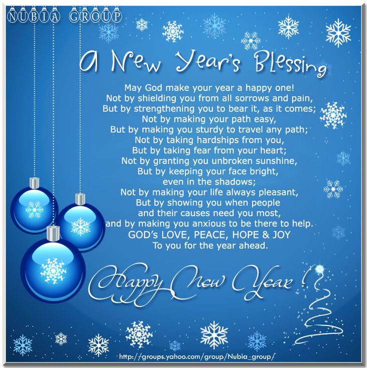 New Year Music Quotes: 441 Best Uncommon Prayers And Blessings Images On