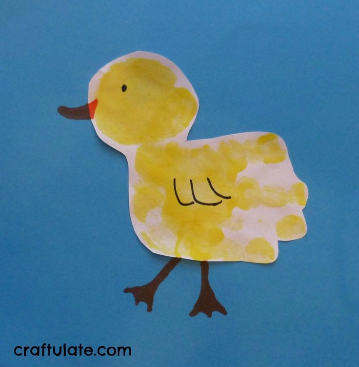Yellow Crafts and Activities