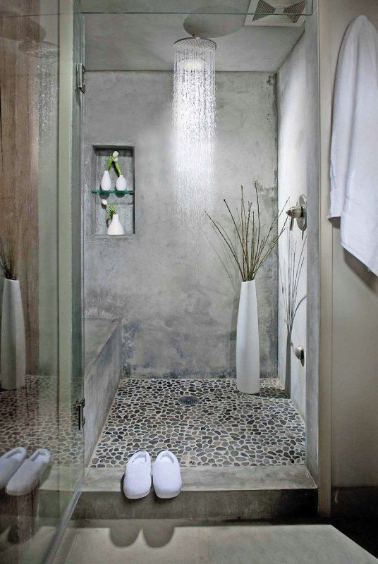 17 best images about melissa winn interiors on pinterest for Salle de bain zen et nature