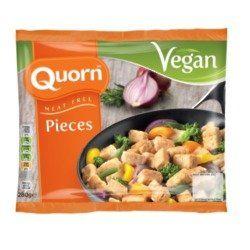 Quorn Meat Free Vegan Pieces