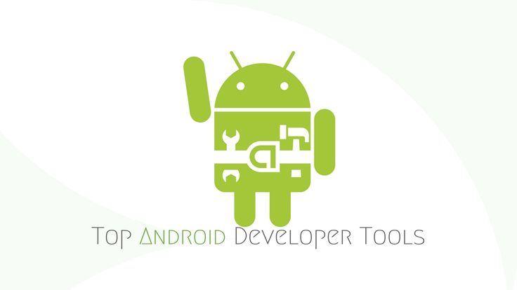 If you want to become an android app developer then you can begin with android using these android developer tools. You only need to gain the basic knowledge of Java to begin using developer tools that make app development easier.