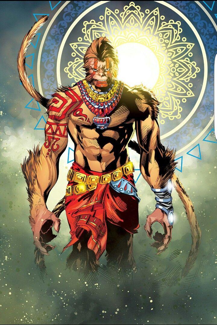 Character Design Hanuman : Best images about art on pinterest