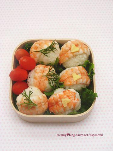 baking101 :: ♥ 엄마표 〈하트 만발 도시락 〉  heart bento    korean food , http://blog.daum.net/aspoonful