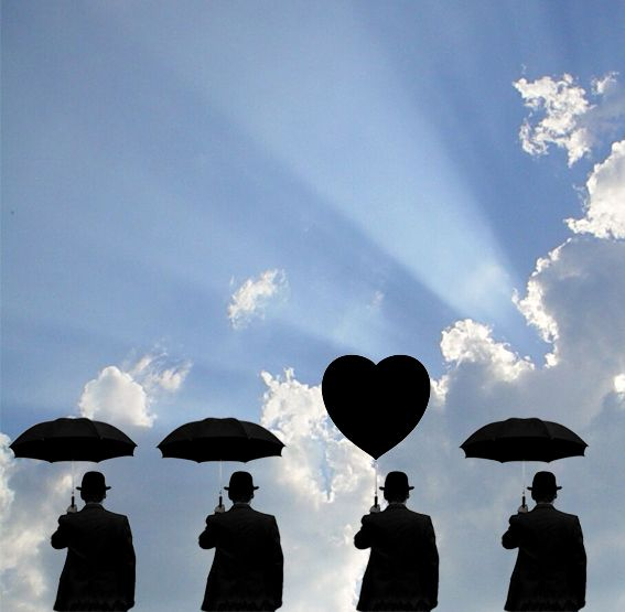 neat silhouette picture! :)