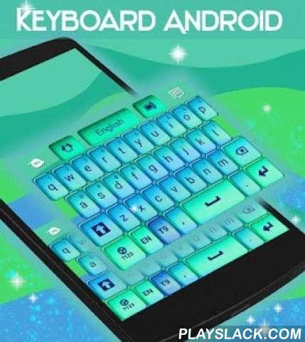 """Keyboard For Android Download  Android App - playslack.com ,  We zijn erg blij met u delen onze nieuwste blauwe inspirerende thema uitgave : toetsenbord voor Android Downloaden ! DOWNLOAD Keyboard voor Android Download nu en begin te genieten van de combinatie van zoete baby blauwe en groene nuances die over uw telefoon weer te geven zal nemen !- Om te installeren, volg deze 3 stappen: Openen na downloaden , drukt u op """"Instellen als Active Theme"""" en selecteer het thema van de volgende…"""