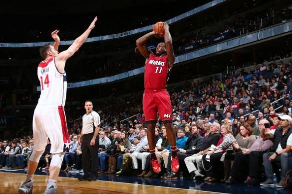 Top 5 NBA DFS Value Plays on Rosters.com: Nov. 23, 2016 - Ben Scherr