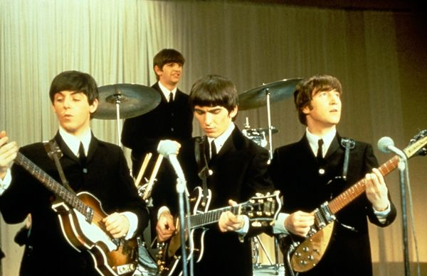 Beatles Surprise With 'Beatles Bootleg Recordings 1963' Release | Music News | Rolling Stone