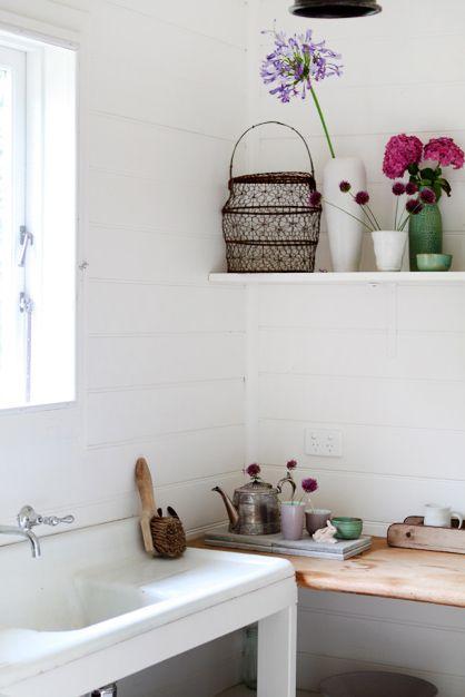 77 besten in the kitchen bilder auf pinterest geschirr - Maison de vacances deborah french design ...