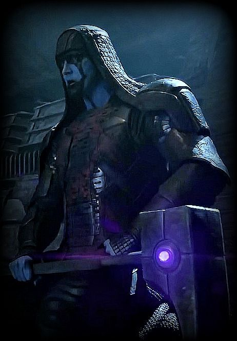 ronan the accuser lee pace - Google Search