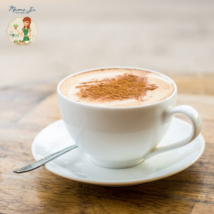 This nutritious chicory root latte is the perfect healthy alternative to coffee!  Enjoy!