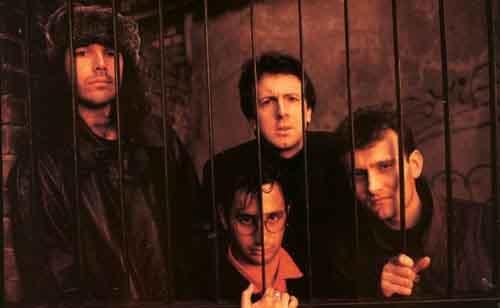 Mary Whitehouse Experience (David Baddiel, Rob Newman, Hugh Dennis & Steve Punt)