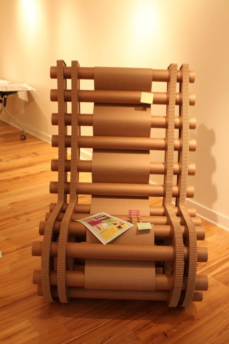 「artesanato com tubos de papelão」の画像検索結果
