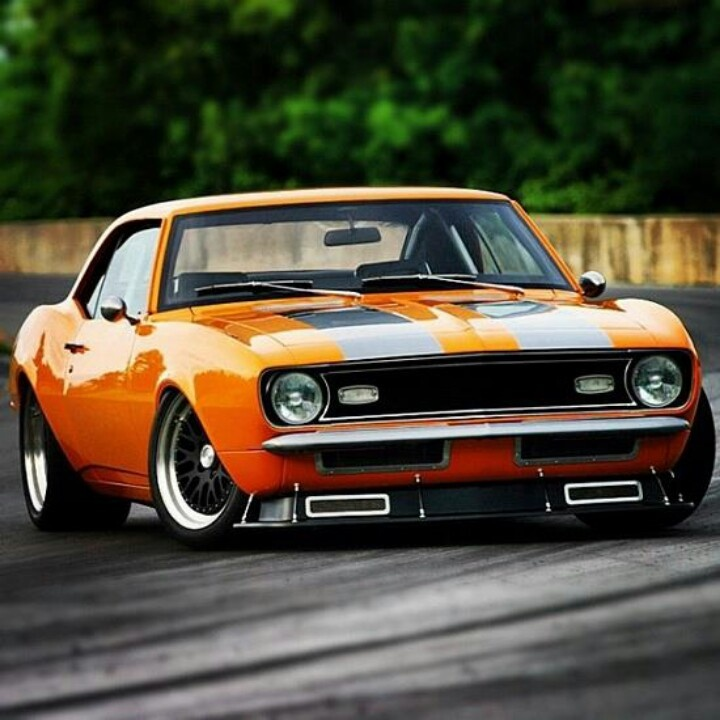 126 Best Images About 1968 CAMARO Project On Pinterest