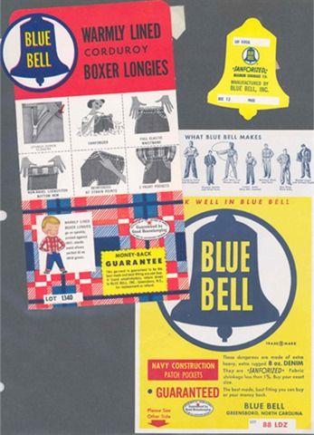 A Visual History Of Wrangler - Denim Jeans   Trends, News and Reports   Worldwide