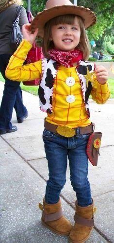 Woody est ton meilleur ami ! #Chouette #Cinema #costume