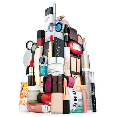 makeup sample hygiene