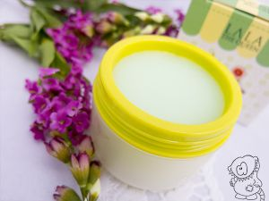 LALA The Queen Cleansing Sorbet review by Alaminja #LALA #lalaglobal #koreancosmetics #sorbet #skincare #beauty #kbeauty #makeup