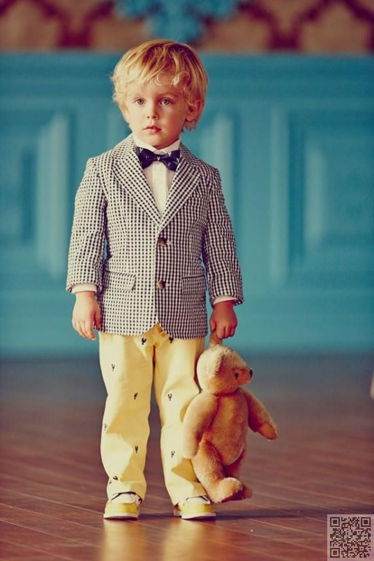 The 34 best Easter images on Pinterest | Kids fashion, Menswear and ...