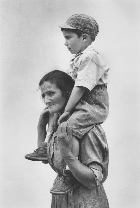Cristina Garcia Rodero (Puertollano 1949): PORTUGAL
