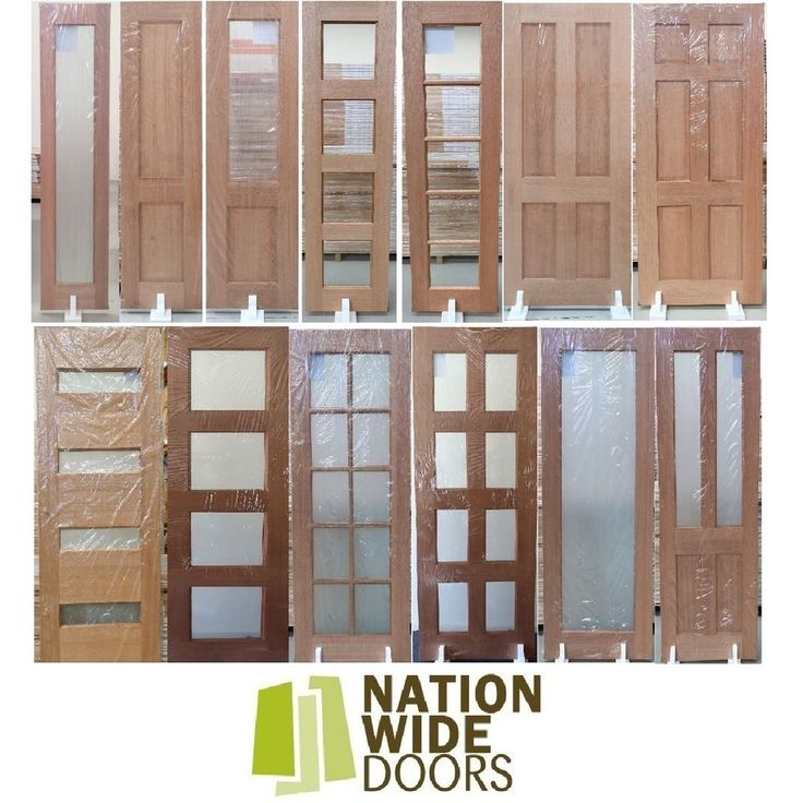 Solid Timber French Doors, Traditional Doors, Bifold Doors, Price from $145