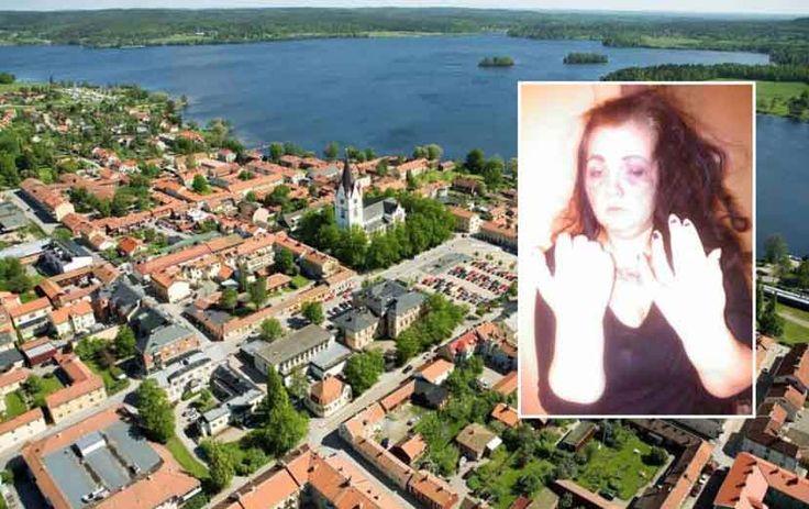 """Kolejna Europejka ofiarą islamskiej """"zabawy"""" tzw. """"Taharrush"""". Nie dała się zgwałcić więc została pobita i pocięta nożem!"""
