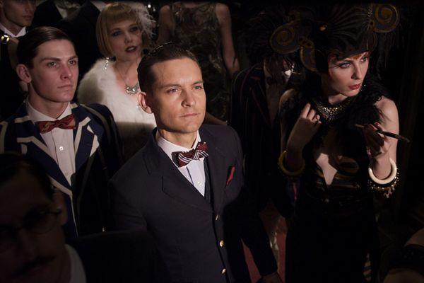 gatsby: The Great Gatsby, Gatsby Film, Film Still, Film Greatgatsbi, Things Gatsby, Tobey Maguir, Leonardo Dicaprio, Tobeymaguir Thegreatgatsbi, Gatsby 2013