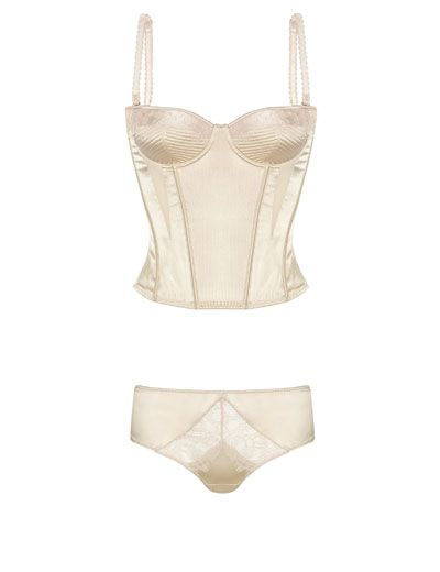 Bride Lingerie Make your wedding day outfit