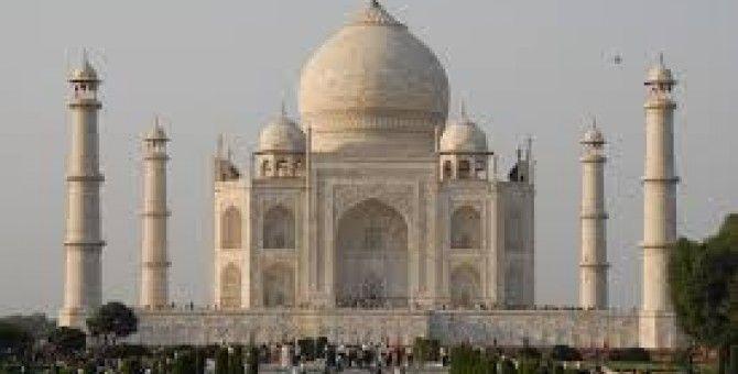Taj Mahal Part 2