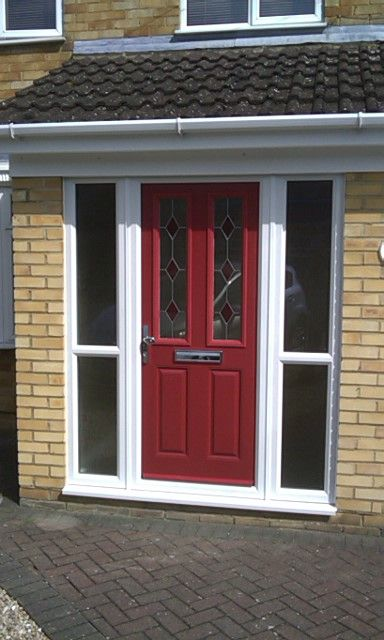 Front Doors For Houses | Front doors for homes fitted in 7 days | Door News