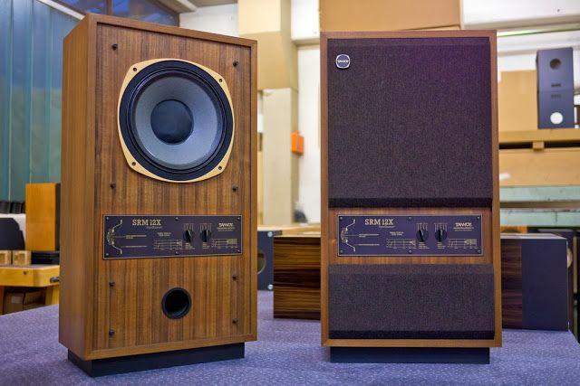 tannoy srm 12x loudspeakers pinterest audio. Black Bedroom Furniture Sets. Home Design Ideas